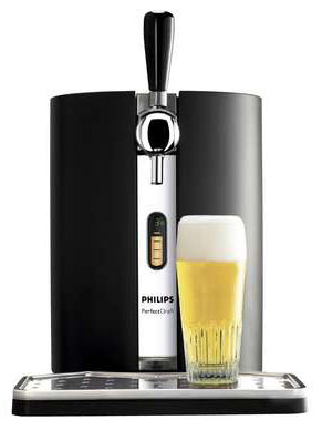 Pompe a biere philips perfectdraft