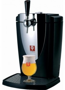 tireuse a biere multidraft co2